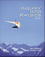 Inquiry into Physics…,9780534491680