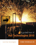 A Guided Tour of Hot…,9780538752879