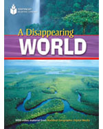 A Disappearing World…, 9781424037391