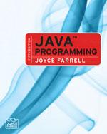 Java Programming, 5t…,9780324599510