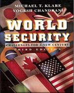 World Security: Chal…,9780312149901