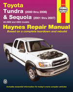 Toyota Tundra, 2000 &hellip;,9781563928482
