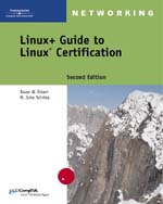 Linux+ Guide to Linu…,9780619216214