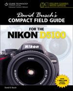 David Busch's Compac…, 9781435460874