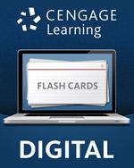 Flash Cards, 1 term …,9781305210417