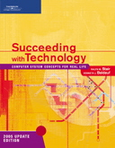 Succeeding with Tech…,9780619267896