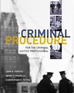 Bundle: Criminal Pro…