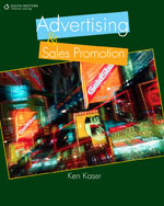 Advertising and Sale…,9781111573232