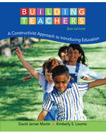 Building Teachers: A…,9781133943013