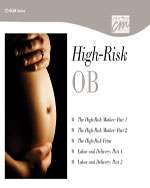 High Risk OB (CD), 1…
