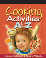 Cooking Activities A…,9781401872397