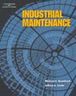 Industrial Maintenan…,9780766826953