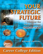 Your Strategic Futur…,9781418050108