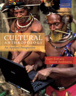 Cultural Anthropolog…,9780495601920