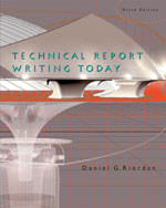 Technical Report Wri…,9780618433896