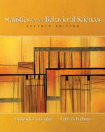 Statistics for the B&hellip;,9780495095200