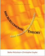 Microeconomic Theory…,9781111525538
