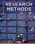 Research Methods, 9t…,9781111840624