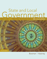 State and Local Gove…, 9780618968282