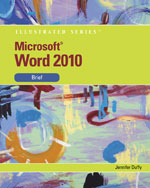 Microsoft Word 2010&hellip;
