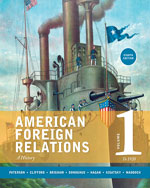 American Foreign Rel…,9781285736273