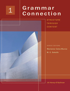 Grammar Connection 1…, 9781424090365