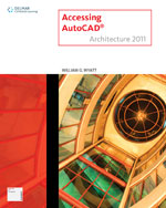 Accessing AutoCAD® A…, 9781111126858