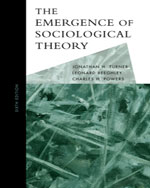 The Emergence of Soc…,9780495127284