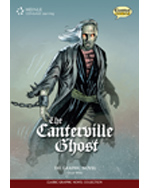 The Canterville Ghos…,9781424042999