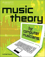 Music Theory for Com…,9781598635034