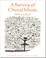 A Survey of Choral M…,9780155848634