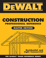DEWALT® Construction…,9781418066321