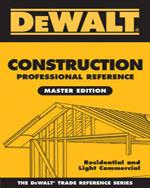 DEWALT® Construction…,9781418066321