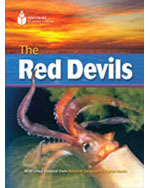 The Red Devils 5-Pac…,9781424037377
