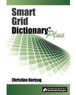 Smart Grid Dictionar…, 9781111540395