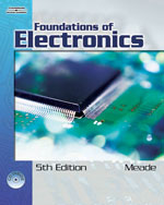 Foundations of Elect…,9781418005382