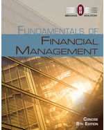 Fundamentals of Fina…,9781285065137