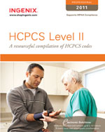 HCPCS Level II Profe…,9781601514158
