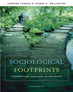 Sociological Footpri…,9780495008118