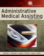 Administrative Medic…, 9781418064112