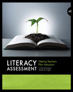 Literacy Assessment:…,9780495813866