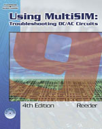 Using Multisim 9: Tr…,9781418063368