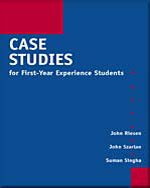 Case Studies for Fir…,9780534262778