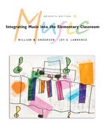 Integrating Music in…,9780495064275