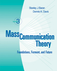 Mass Communication T…,9780534561635