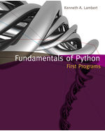 Fundamentals of Pyth…