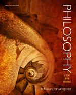 Bundle: Philosophy: …,9781285575209