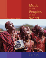 Music of the Peoples…,9780495503842