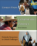 Comparative Politics…,9780534631352
