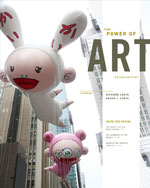 The Power of Art (wi…, 9781133589716